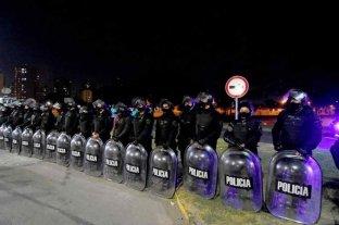 Operativo policial en Villa Lugano tras tiroteo entre bandas narco rivales