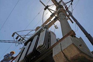 Explotó un transformador en Rosario y dejó sin suministro de luz a parte de la ciudad