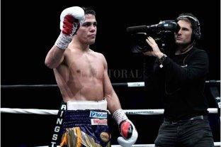 Brian Castaño pelearía contra Jermell Charlo por el título superwelter en Nueva York