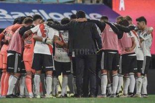 River va por el milagro y recibe a Independiente de Santa Fe por Copa Libertadores
