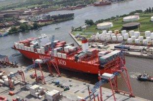 Impuestos a la exportación recaudaron 183,2% más