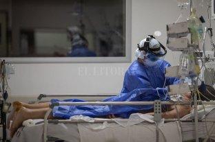 En los 19 días de mayo se registró el 11,6% del total de fallecidos por Covid-19 en Argentina