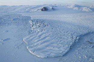 El Ártico se calienta tres veces más rápido que el planeta