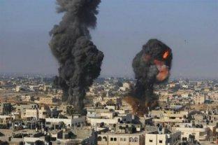 Tregua: Israel manifestó que podría haber un acuerdo antes del viernes