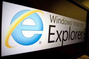 Microsoft dirá adiós a una era: retira el navegador Internet Explorer
