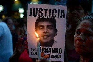 Sortearon al tribunal del juicio a ocho rugbiers por el crimen de Fernando Báez Sosa