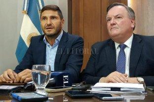 Suspensión de exportaciones: reunión de radicales con entidades del campo