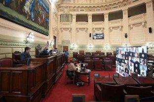 En la Cámara de Diputados la tensión política dilata definiciones parlamentarias
