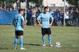 Monteodorisio, el optimista del gol corondino