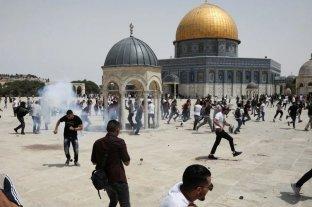 La ONU abre investigación sobre abusos DD.HH. en Israel y Territorios Palestinos