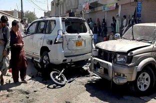 Pakistán: al menos seis muertos y 14 heridos tras un atentado contra una marcha propalestina