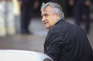 Gerardo Morales manifestó sus intenciones de ser candidato presidencial en 2023