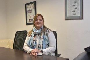 """Luciana Ceresola: """"Queremos que el PRO sea un espacio que identifique"""""""