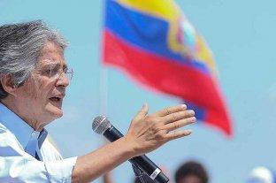 Comienza la era Lasso en Ecuador