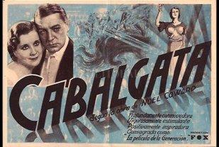 """""""Cabalgata"""", el drama épico que fascinó a los santafesinos en 1933"""