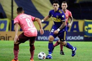 Pese a la nueva cuarentena, esta semana se disputan nueve partidos en Argentina