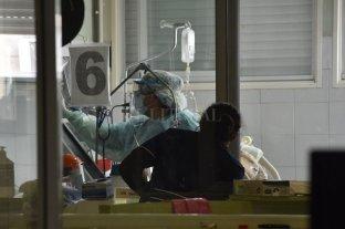 """Cullen: menos accidentados, pero con una """"suba exponencial"""" de pacientes Covid-19"""