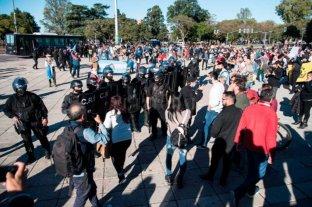 Protesta anti cuarentena en Rosario: el organizador podría ser penado con hasta 6 años de cárcel