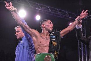 Jeremías Ponce peleará en Newcastle por la eliminatoria mundialista