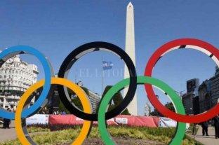 El Comité Olímpico Argentino repudió los dichos de Arrondo y reivindicó a los atletas