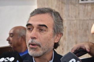 Miguel González pasó a dirigir el Ente del Área Metropolitana