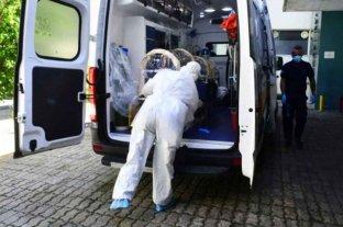 Uruguay superó las 5.000 muertes por covid desde el inicio de la pandemia
