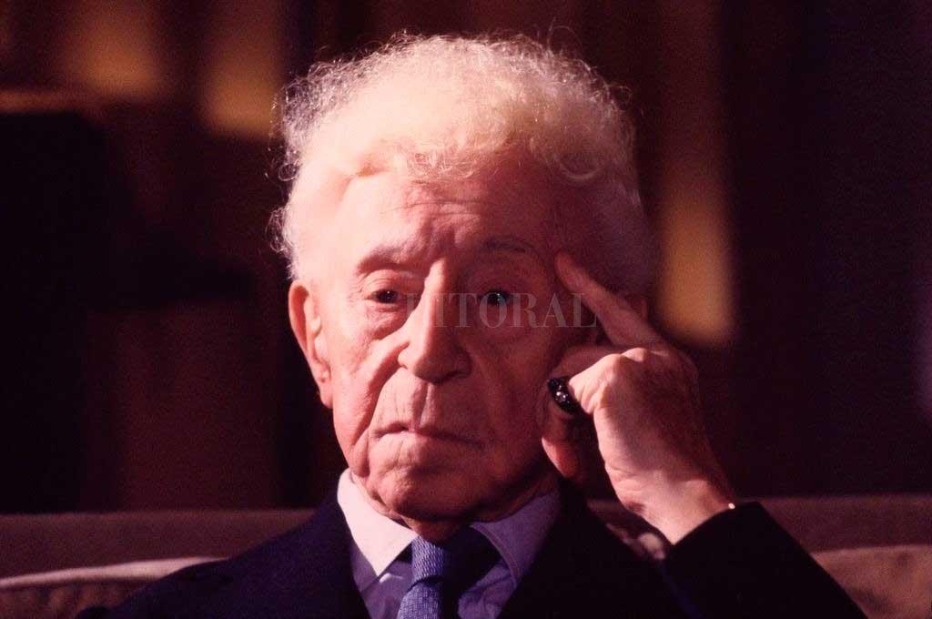 Rubinstein basó buena parte de su carrera en interpretar las obras de Frédéric Chopin. En varios casos, los resultados se convirtieron en paradigmas.  Crédito: Archivo El Litoral