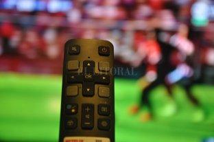 Horarios y TV: se juegan las semifinales de la Copa de la Liga Profesional