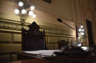 Negociaciones contrareloj sobre dos leyes vetadas