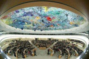 Argentina y otros cuatro países de América Latina votaron contra Israel en la ONU