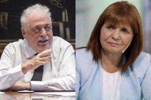 Cruces por Pfizer: González García envió una carta documento a Bullrich para que se retracte