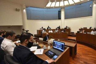 El Concejo Municipal de Santa Fe repudia las amenazas sufridas por una concejala de Rosario