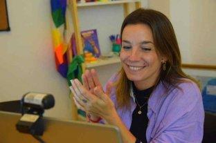 """Lucila De Ponti: """"Jerarquizar las áreas de género mejora las políticas de prevención y asistencia frente la violencia"""""""