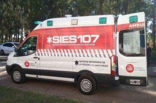 Michlig gestiona ambulancias nuevas para los Hospitales de San Cristóbal, San Guillermo y Suardi