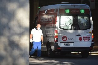 Covid: sólo la mitad de las 102 muertes informadas este jueves en Santa Fe ocurrieron en mayo