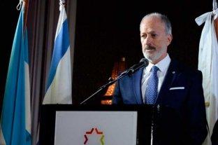 Daia cuestionó la postura argentina en la ONU