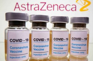 México donó 400.000 dosis de vacuna AstraZeneca a Belice, Bolivia y Paraguay