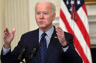 """Biden propone un presupuesto de U$S 6 billones para """"reinventar"""" la castigada economía de Estados Unidos"""