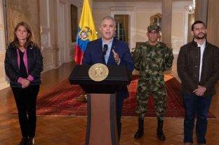 La Corte Suprema de Colombia le ordenó al gobierno de Duque que respete las protestas pacíficas