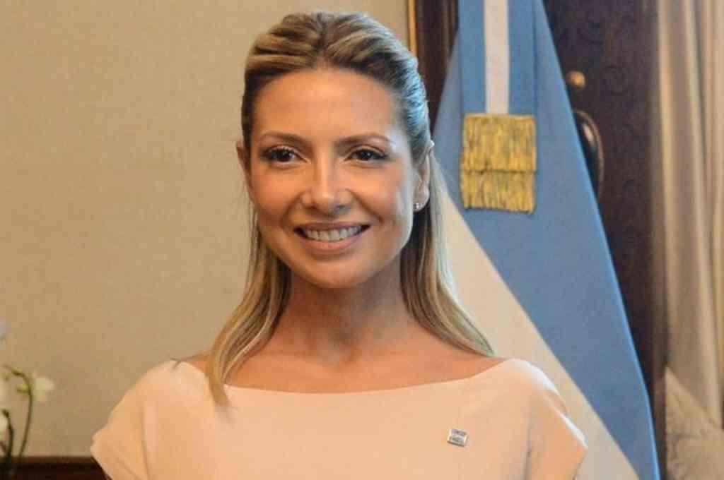 Fabiola Yañez se recibió de Licenciada en Periodismo. Crédito: Imagen ilustrativa