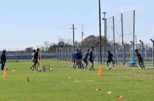 Atlético entrena y espera novedades sobre la reanudación del torneo