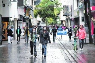 El centro de Rosario, ante la disyuntiva de reconvertirse o transformarse en zona fantasma
