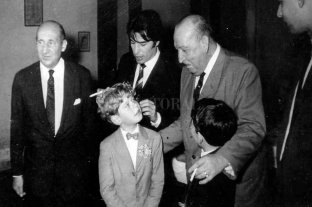 La historia de la primera película de Sandro filmada en Coronda hace 55 años