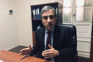 """Óscar Martínez: """"Los celulares secuestrados a presos tienen que ir a quienes los necesitan para estudiar"""""""