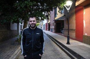 """""""Cristina buscó en Alberto un socio, más que un delegado. Hoy la sociedad no está tan clara"""""""