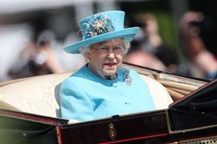 La reina Isabel II anunció quién será su acompañante en el desfile por su cumpleaños