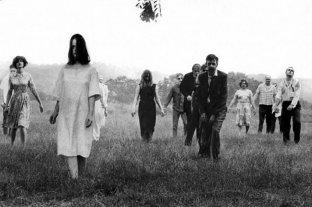 ¿Los zombis como metáfora social?