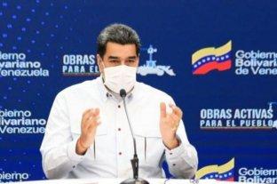 Nicolás Maduro anunció siete días de cuarentena estricta en Venezuela