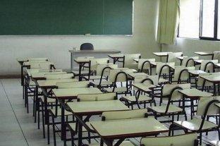 El ministerio de Educación abre inscripciones para formación docente