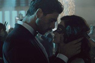 "Netflix anunció secuelas para la polémica película polaca ""365 días"""